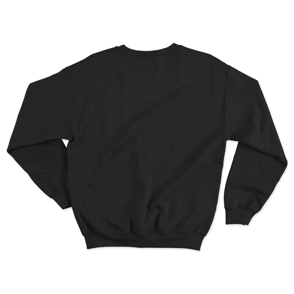 Subway Lines Crewneck