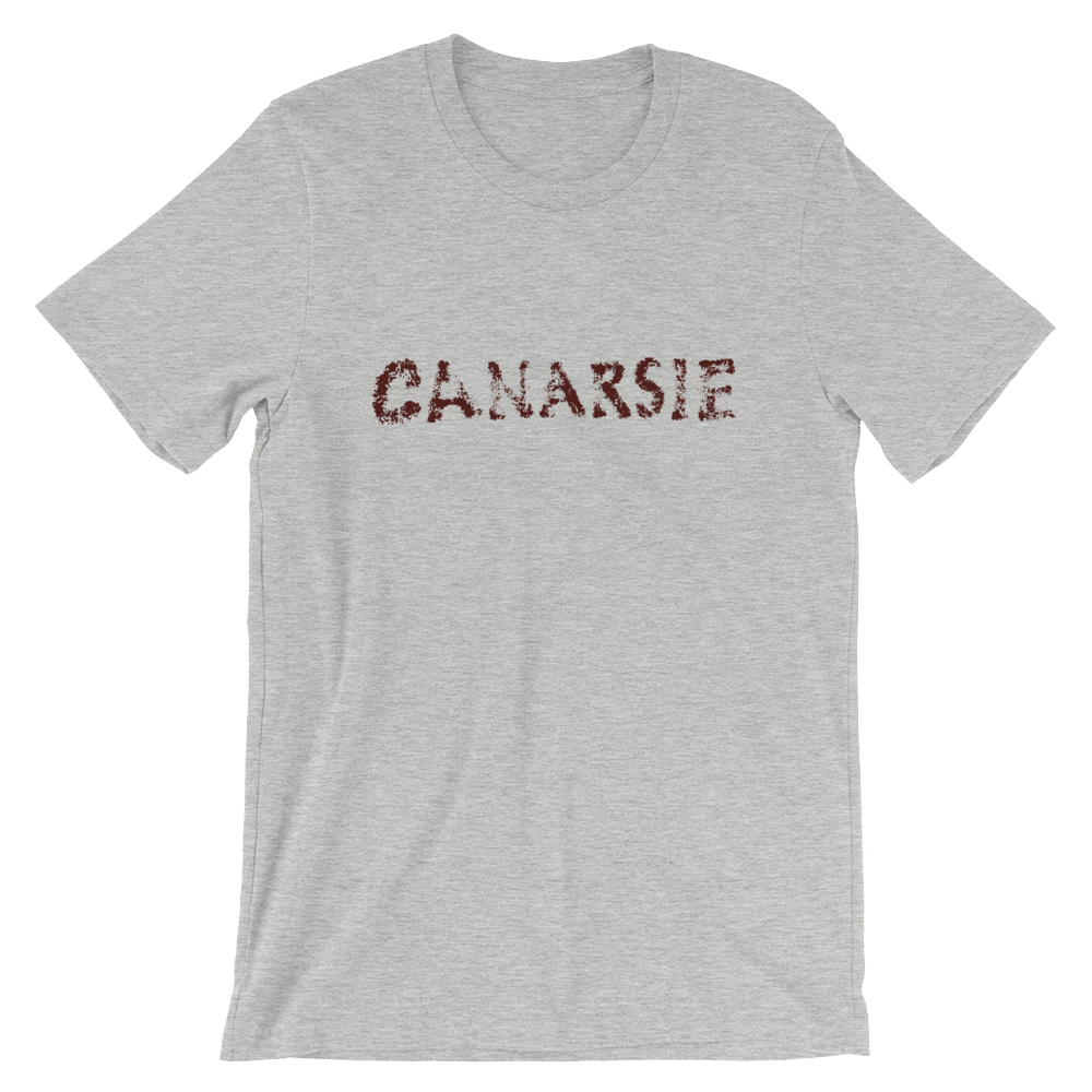 Faded Canarsie T-Shirt