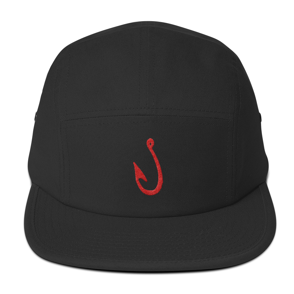 Red Hook Five Panel Cap