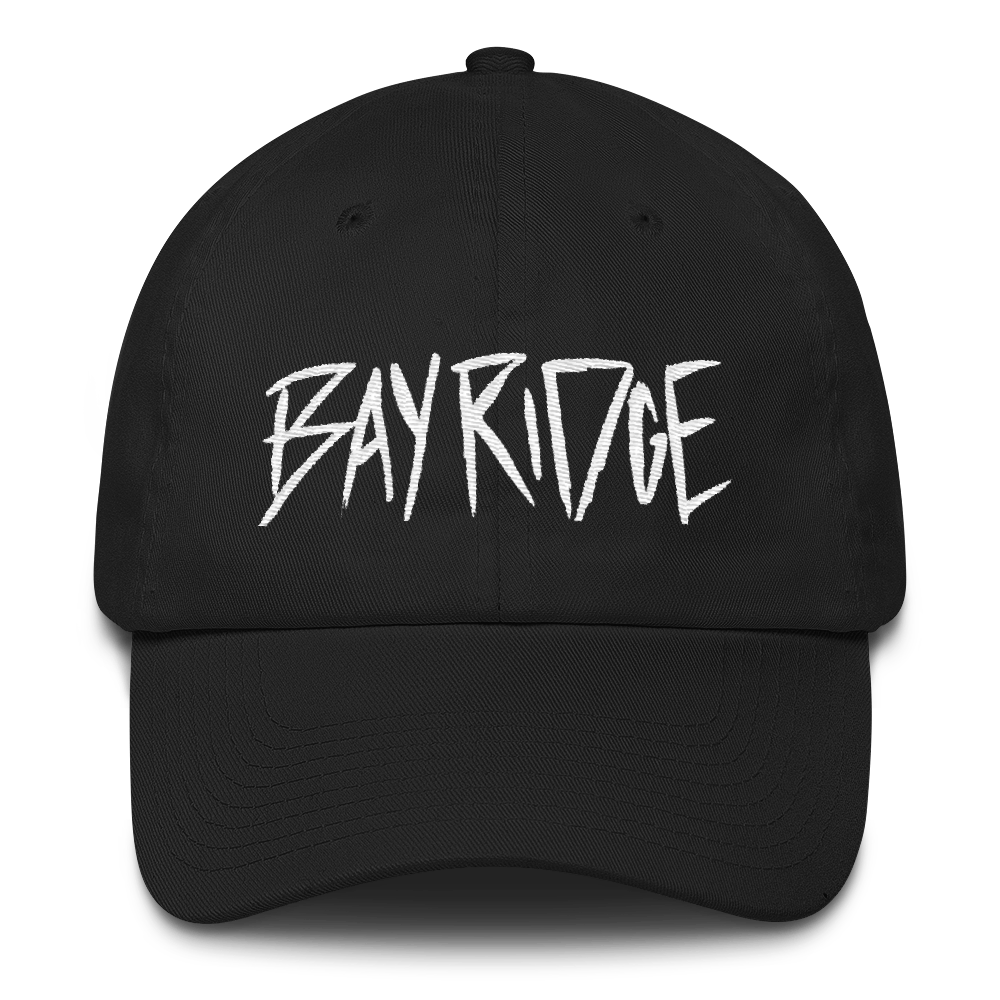 Bay Ridge Dad Hat