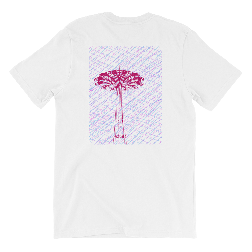 Pastel Coney Unisex T-Shirt