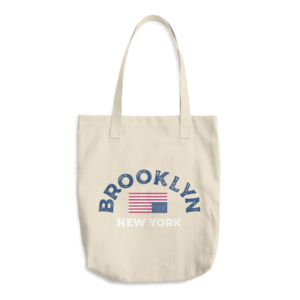 Independence Tote Bag