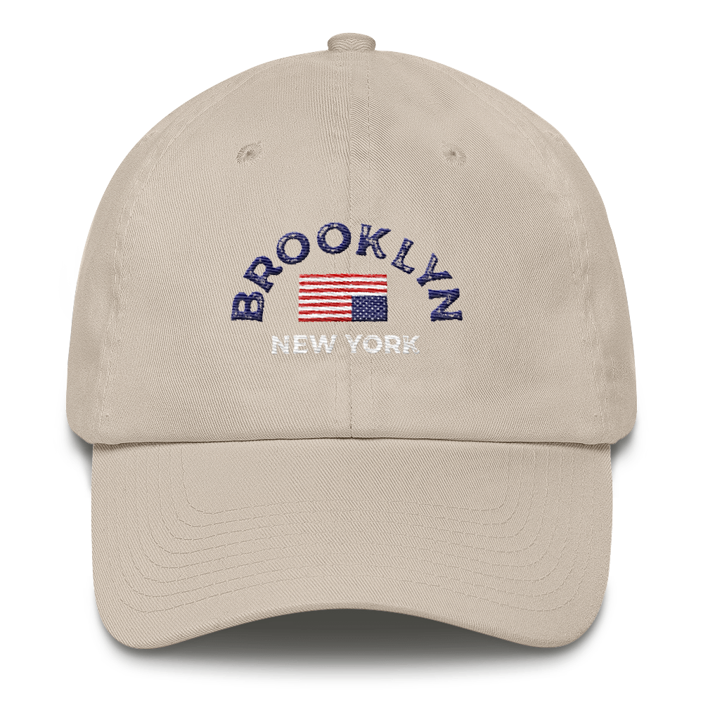 Independence Dad Hat
