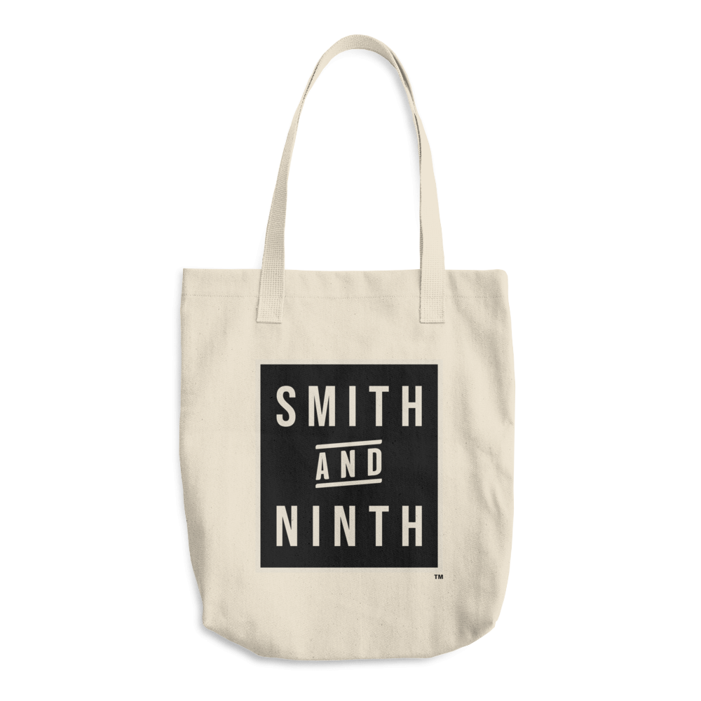 Smith and Ninth Tote Bag