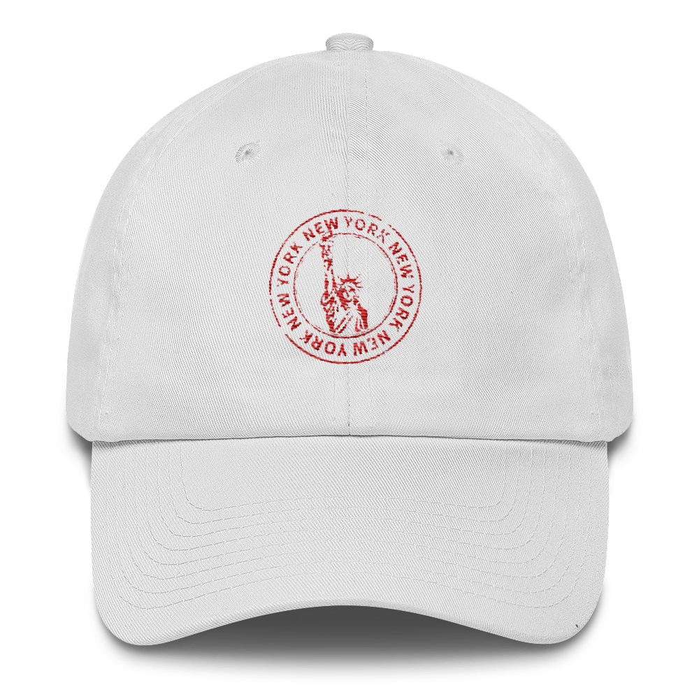 Lady Liberty Dad Hat