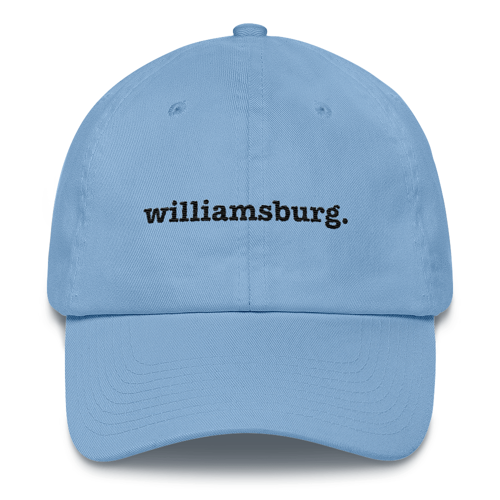 Williamsburg Dad Hat