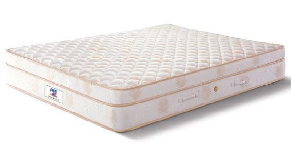 Peps restonic Carousel Euro Top Pocketed Spring Mattress