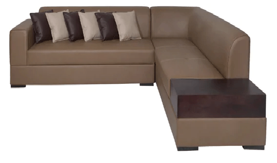 Terrific Alden Left Hand Side Sectional Sofa Gmtry Best Dining Table And Chair Ideas Images Gmtryco