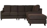 Berlin  Four-Seater Sofa