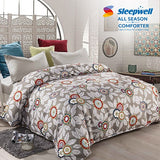 Sleepwell All Season Comforters