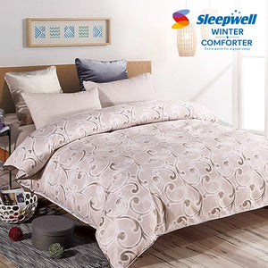Sleepwell Winter Comforters