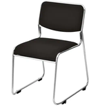 Nilkamal Contract Metal Chair