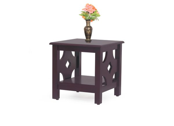 JFA Diamond side table