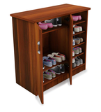 Nilkamal Easton Shoe Rack