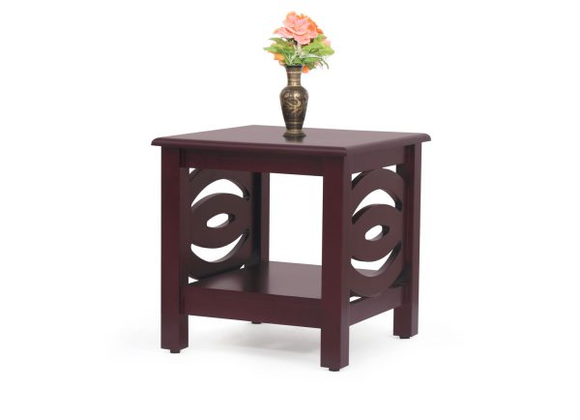 JFA Emerald Side Table