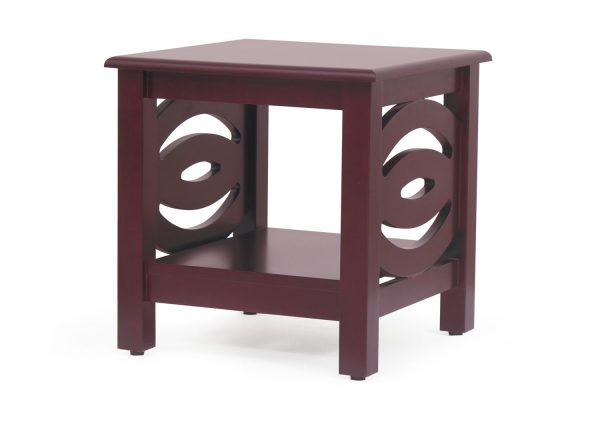 Outstanding Jfa Emerald Side Table Gmtry Best Dining Table And Chair Ideas Images Gmtryco