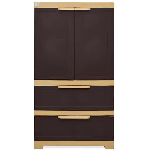 freedom FMDR cabinet with 2 drawers