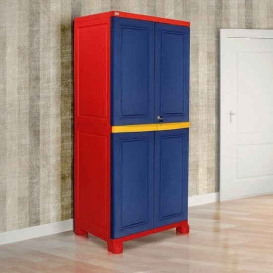 nilkamal freedom FB1 storage cabinet