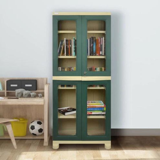 Nilkamal Freedom Big 3 (FB 3) Storage Cabinet