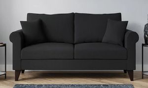 Fuego Two-Seater Sofa