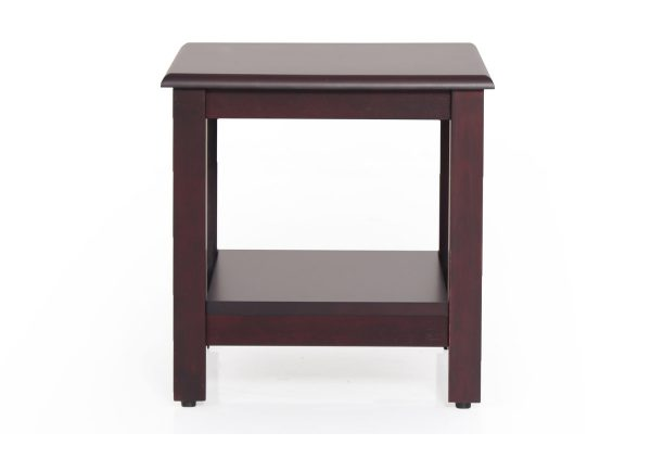Groovy Jfa Garnet Side Table Gmtry Best Dining Table And Chair Ideas Images Gmtryco
