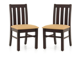 JFA Grape Dining Chair Set Of 2