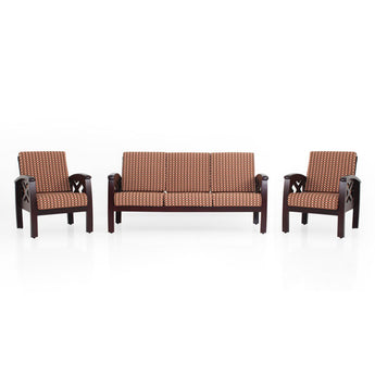 Sensational Five Seater Sofa Buy Sofa Sets 3 2 Online Maniraj Furniture Spiritservingveterans Wood Chair Design Ideas Spiritservingveteransorg