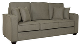 Brio Three-Seater Sofa by Maniraj Furniture