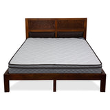 Nilkamal Vivah Euro Top Bonnell Spring Mattress