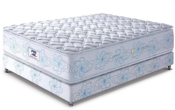 Peps restonic Geneva Pillow Top Bonnell Spring Mattress