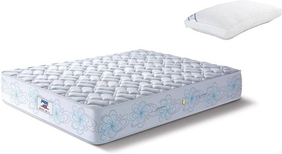 Peps restonic Opulence Pillow Top Bonnell Spring Mattress