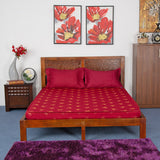 Nilkamal Sparkle Rubberised Coir Mattress