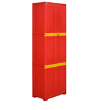 Nilkamal Freedom Mini Large (FML) Storage Cabinet