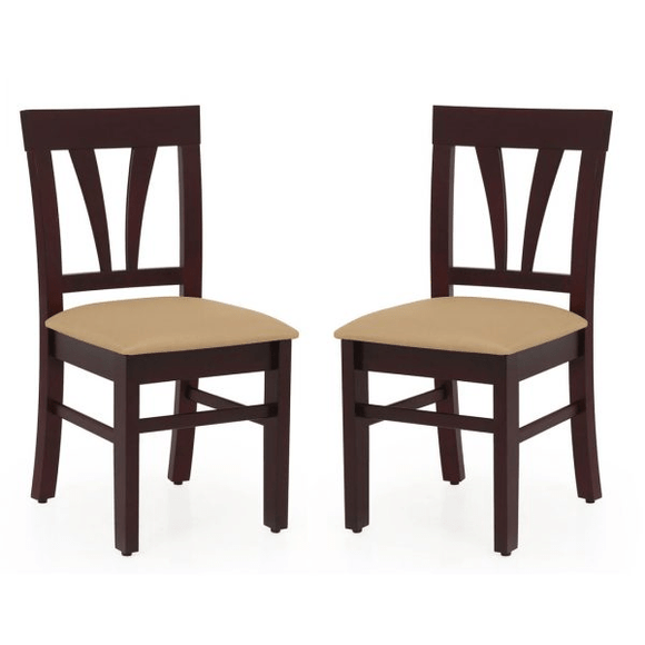JFA Apple Dining Chair Set of 2
