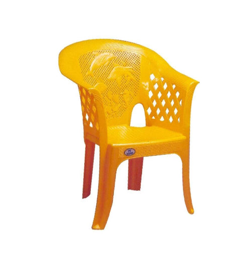 Nilkamal Toy Aqua Solo Chair