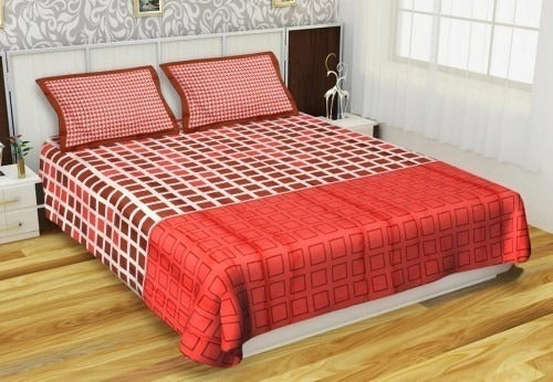 Kurlon Royal India Cotton Bedsheets