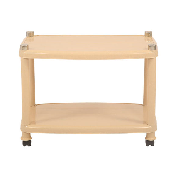 Supreme Delta Center Trolley Table