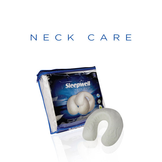 Sleepwell Neck Care Pillow