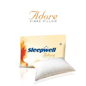 Sleepwell Adore Pillow