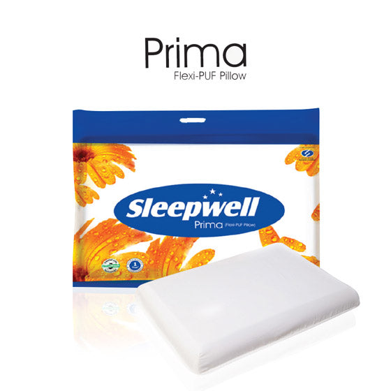Sleepwell Prima Pillow