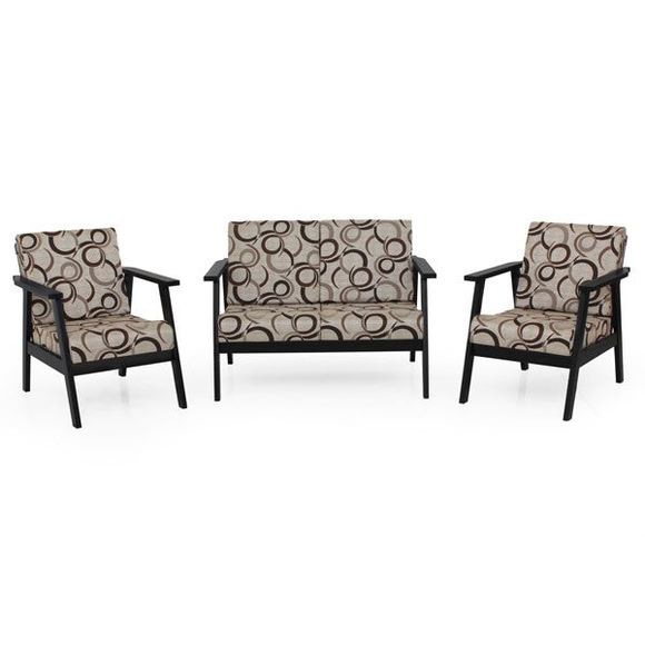 JFA Dominic Sofa Set