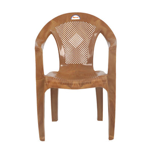 Supreme Duster Sandal Wood Chair
