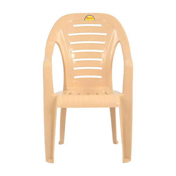 DZIRE CHAIR beige color