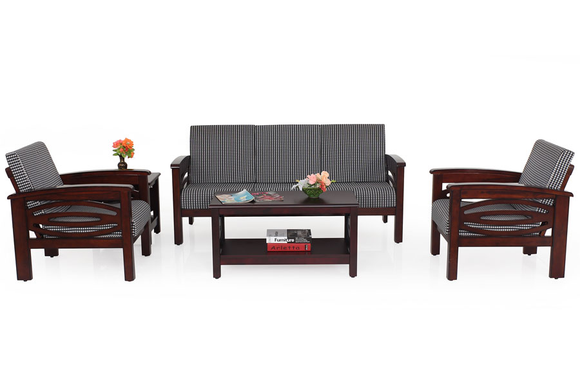 JFA Emerald Sofa Set