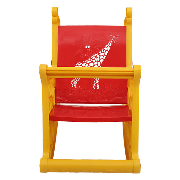 giraffe kids chair