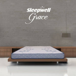 Sleepwell Grace Mattress