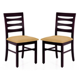 JFA Kiwi Dining Chair Set Of 2