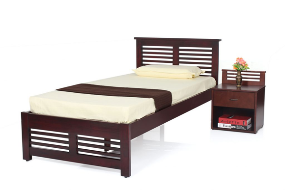 JFA Konark Single Cot