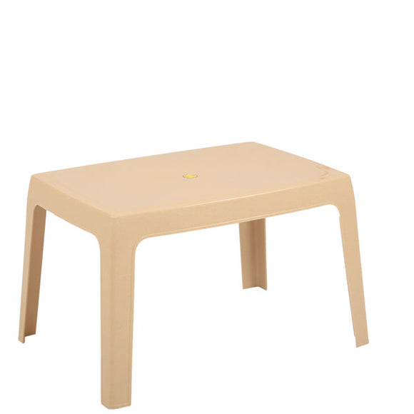 Supreme Magna Plastic Center Table