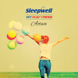 Sleepwell Activa Support Tec Mattress